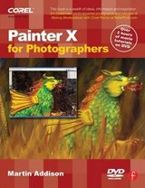 Painter X for Photographers | Martin Addison |