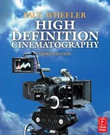 High Definition Cinematography | Paul Wheeler |