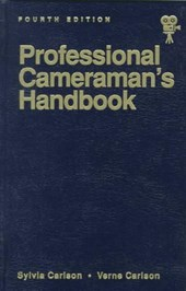 The Professional Cameraman's Handbook