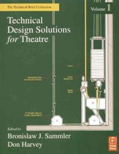 Technical Design Solutions for Theatre |  |