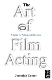 Art of Film Acting | Jeremiah Comey |