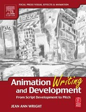 Animation Writing and Development | Jean Ann Wright |