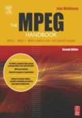 The MPEG Handbook