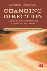 Changing Direction | Lenore DeKoven |