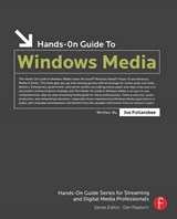 Hands-On Guide to Windows Media | Joe Follansbee |