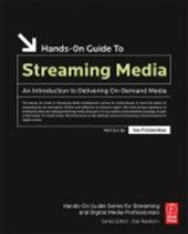 Hands-On Guide to Streaming Media | Joe Follansbee |