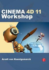 CINEMA 4D 11 Workshop | von Koenigsmarck |