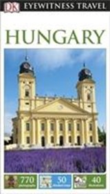 DK Eyewitness Travel Guide Hungary | auteur onbekend |