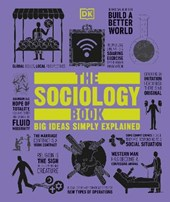 Big ideas Sociology book: big ideas simply explained