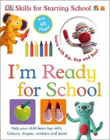 Skills for Starting School I'm Ready for School |  |