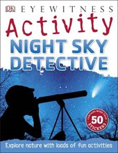 Night Sky Detective | Ben Morgan |