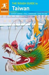Rough Guide to Taiwan | Foster, Simon ; Keeling, Stephen |