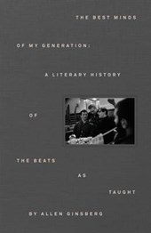 Best minds of my generation: a literary history of the beats | Allen Ginsberg |