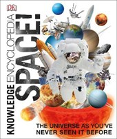Knowledge Encyclopedia Space!