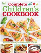 Complete Children's Cookbook | auteur onbekend |