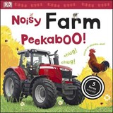 Noisy Farm Peekaboo! |  |