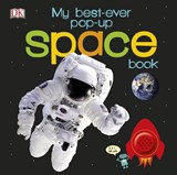 My best-ever pop-up space book | auteur onbekend |