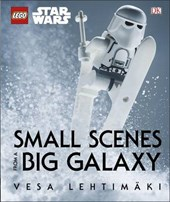 LEGO® Star Wars(TM) Small Scenes From A Big Galaxy |  |
