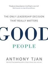 Good People | Anthony Tjan |