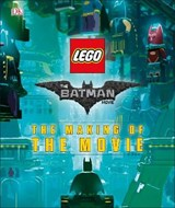 LEGO (R) BATMAN MOVIE: The Making of the Movie | Dk |