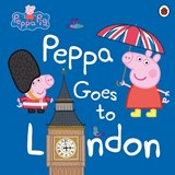 Peppa Goes To London | auteur onbekend |