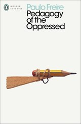 Pedagogy of the Oppressed | Paulo Freire |