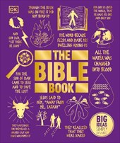 Big ideas: Bible book