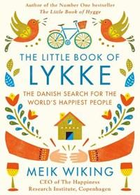 Little book of lykke | Meik Wiking |
