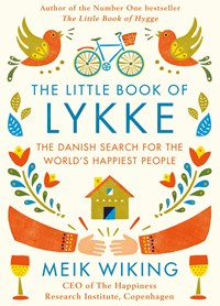 The Little Book of Lykke | Meik Wiking |