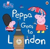 Peppa Pig: Peppa Goes to London | auteur onbekend |