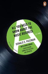 All You Need to Know About the Music Business | Donald S. Passman |