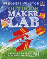 Outdoor Maker Lab | Robert Winston |