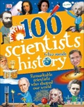 100 Scientists Who Made History |  |