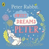 Sweet Dreams, Peter! |  |