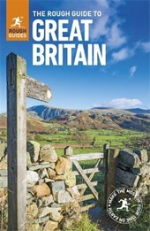 The Rough Guide to Great Britain |  |