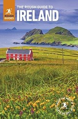 Rough Guide to Ireland | auteur onbekend |