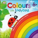 Colours with a Ladybird | auteur onbekend |