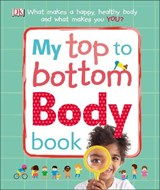 My Top to Bottom Body Book | auteur onbekend |