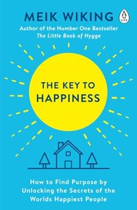 The Key to Happiness   Meik Wiking  