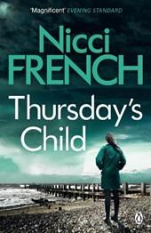 Frieda klein Thursday's child