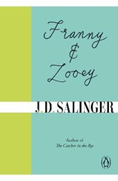 Franny and Zooey | J Salinger |