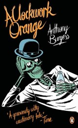 Penguin essentials Clockwork orange (penguin essentials) | Anthony Burgess |