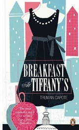 Breakfast at tiffany's | Truman Capote |