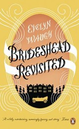 Penguin essentials Brideshead revisited | Evelyn Waugh |
