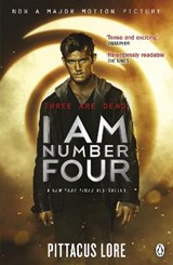 I am number four (mti) | Pittacus Lore |