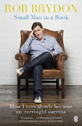 Small Man in a Book | Rob Brydon |