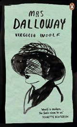 Mrs dalloway | Virginia Woolf |