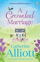 Crowded Marriage | Catherine Alliott |