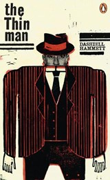 Thin man | Dashiell Hammett |