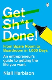 Get Sh*t Done!